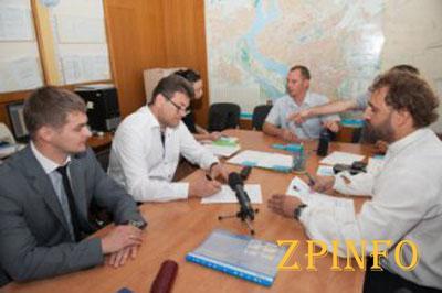 Владимир Буряк зарегистрирован кандидатом в мэры Запорожья