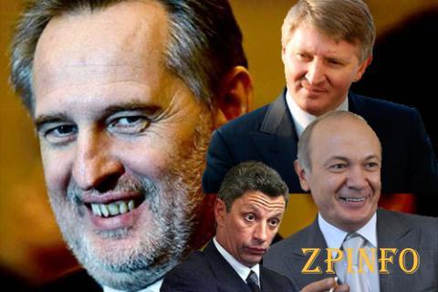 Власть драконов в Украине