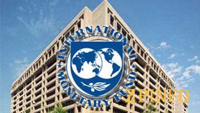 МВФ отмечает признаки стабильности в украинской экономики (Видео)