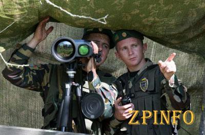 Возле Херсона обнаружены скрытые позиции российских войск
