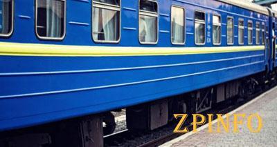 Все лето в Бердянск будут ездить дополнительные поезда