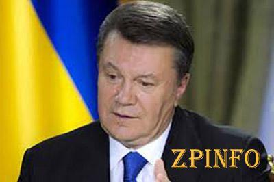 Все в напряжении ожидают заявления Виктора Януковича