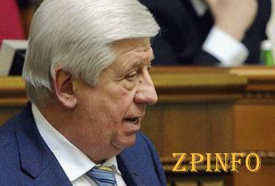 Высокопоставленных прокуроров-коррупционеров покрывает сам Шокин