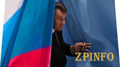Янукович опять обратился к Украинцам