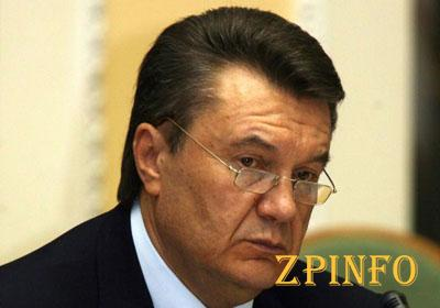 Янукович в очередной раз обжаловал в суде санкции ЕС