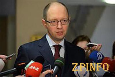 Яценюк пророчит Крыму будущее Осетии