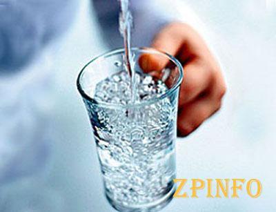 Юг Запорожской области могут обеспечить питьевой водой за деньги ЕС