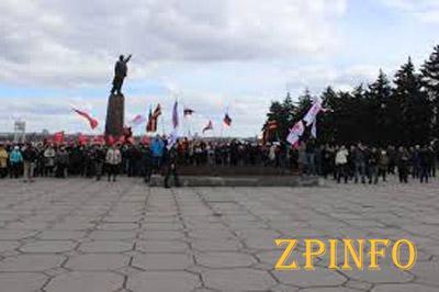 Юго-Восточный фронт призывает бойкотировать президентские выборы