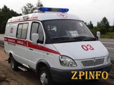 За минувшие выходные госпитализировано 12 человек с осколочными ранениями