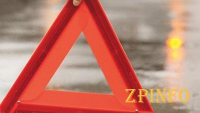 За выходные в Запорожье произошло 27 аварий