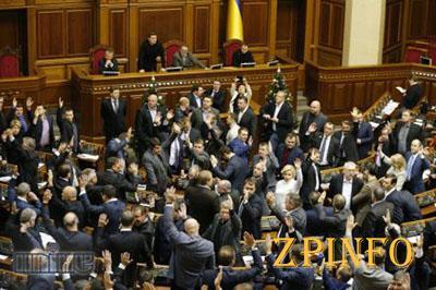 """Законы """"16 января"""" продолжают действовать"""