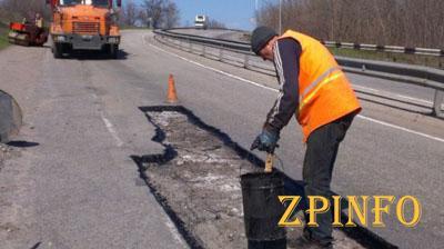 Зам городского головы рассказал, сколько будет стоить Запорожью ремонт дорог