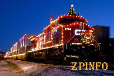 Запорожье и Львов свяжут праздничными поездами