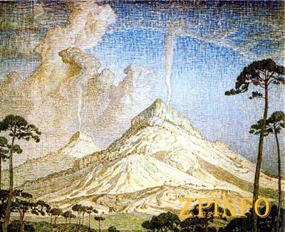 Запорожье имеет виды на крымскую живопись