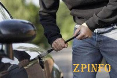 В Запорожье ликвидировали банду серийных автоугонщиков
