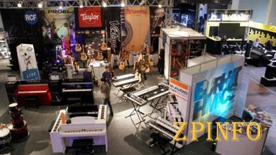 В Запорожье откроется крупнейшая в Украине выставка