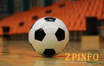 Запорожье примет финал восьми Кубка лиги по футзалу