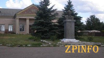 Запорожская область лишиться Куйбышево