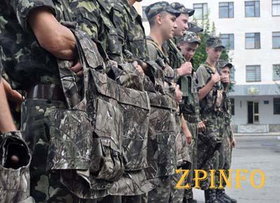 Запорожская область не выполнила план по мобилизации