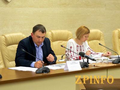 Запорожская область определилась со стратегическими приоритетами развития (Видео)