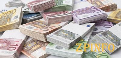 Запорожская область получит 73 млн. евро от немецкого банка