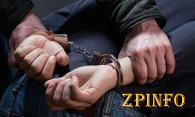 Запорожская полиция задержала отряд наркоманов
