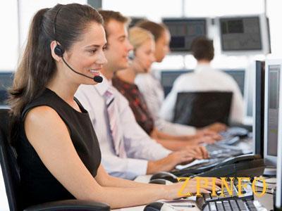 Запорожская служба  «15-80» к концу года будет работать онлайн