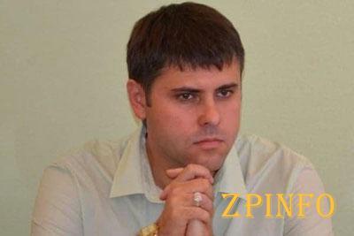 Запорожский спикер Генпрокуратуры Куценко срочно ушел в отпуск