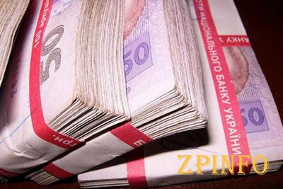 Запорожская таможня перечислила в бюджет почти 3 миллиарда