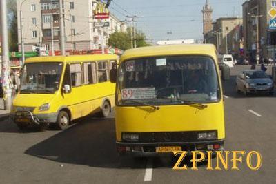 Запорожская власть потратит более 1,2 млн. грн. на изучение пассажиропотока
