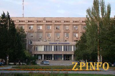 Запорожские активисты не нашли сепаратистов возле Дома Профсоюзов