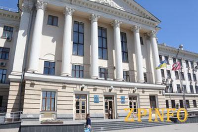 Запорожские депутаты соберутся на сессию 25 мая