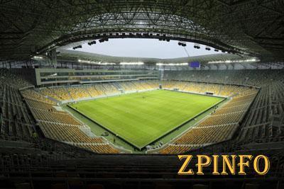 Запорожские футболисты уедут во Львов