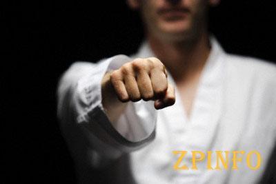 Запорожские каратисты завоевали золотые медали