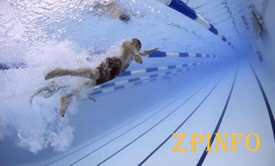 Запорожские пловцы завоевали 2 медали