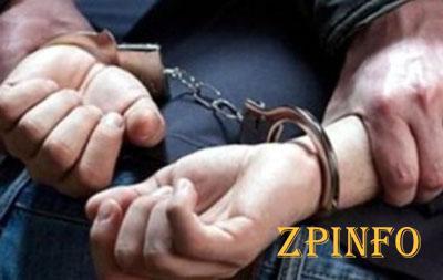 Запорожские полицейские задержали убийцу