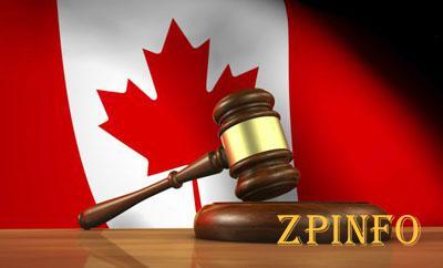 Запорожские судьи провели 10 дней в Канаде