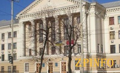 Запорожских депутатов собирают на сессию