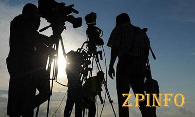 Запорожских журналистов все чаще бьют и грабят