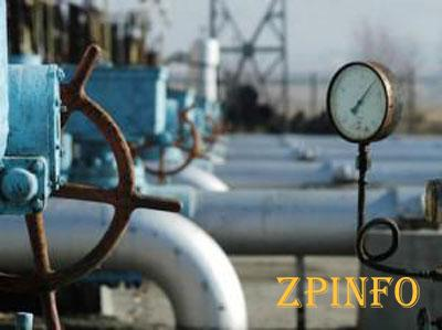 Запорожским теплосетям не хватает денег на оплату газа