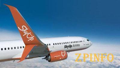 Запорожский аэропорт открывает рейсы в Барселону