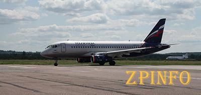 Запорожский аэропорт улучшит обслуживание?