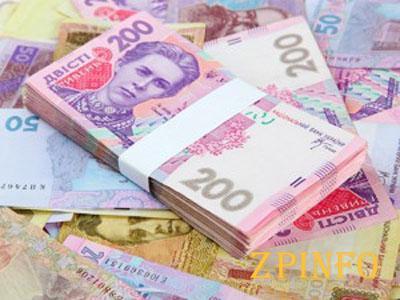 Запорожский бюджет пополнился после проведения налоговых проверок на предприятиях