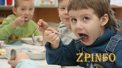 Запорожский депутат открестился от некачественного детского питания