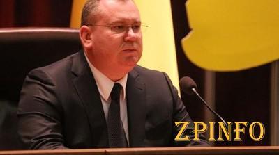 Запорожский губернатор может возглавить Днепропетровскую область (Видео)
