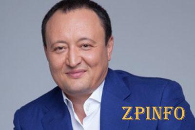 Запорожский губернатор отправился на Донбасс