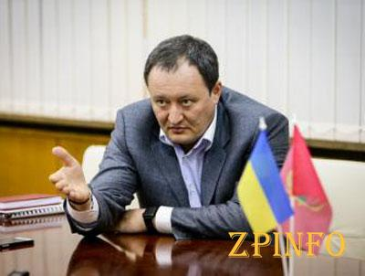 Запорожский губернатор ждет от государства денег на мосты
