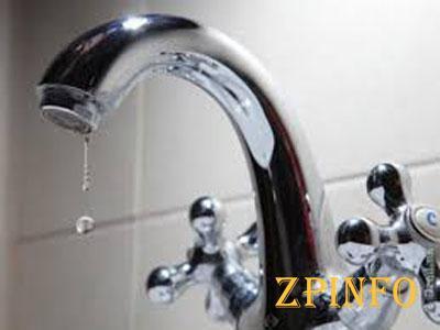 Запорожский поселок временно останется без воды