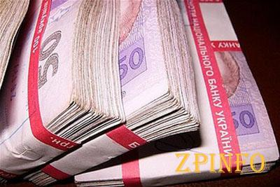 Запорожское предприятие не доплатило социальных взносов 1,5 миллиона гривен