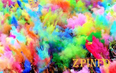 Запорожцам назвали дату проведения фестиваля красок